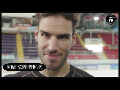Concours Gottéron - Noah Schneeberger