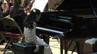 Michelle E. Choi: 2006 Robert Turner Piano Concert