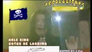Arlequin  Bebiendo lagrimas