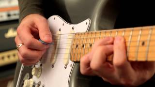 Guitar Lesson: Learn how to play The 1975 - Girls - Intro (TG250)