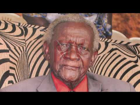 NTV LIVING HISTORY: Gidale Muduku, one of Bugisu's first legislators
