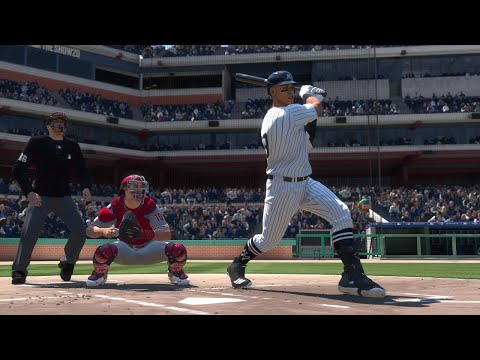 Yankees vs Phillies Game 1 | MLB Live 8/5 – New York vs Philadelphia Full Game Highlights (MLB 20)