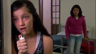 La Rosa de Guadalupe La niña sicario