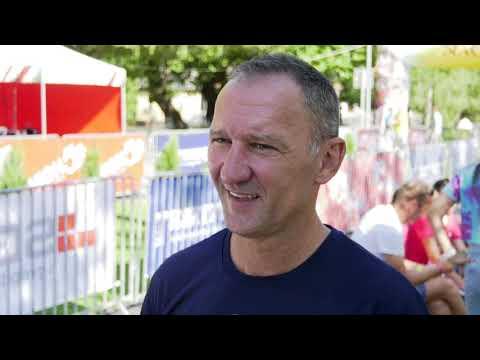 Interjú Kovács 'Kokó' István olimpiai, világ- és Európa-bajnok ökölvívóval