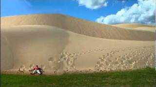 preview picture of video 'Lomas de Arena - Panorámica'