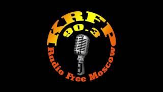Radio Free Moscow 1100 Watt Fund Drive
