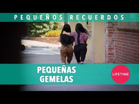 PEQUEÑAS GRANDES MUJERES ATLANTA: Pequeñas gemelas - (T1, E1)   Lifetime Latinoamérica