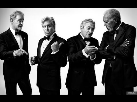 Last Vegas [2013] - Official Trailer #2 [India]