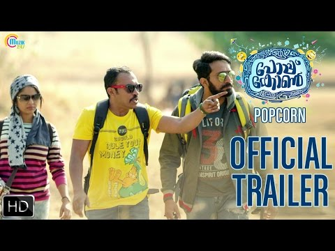 Popcorn Malayalam movie Trailer