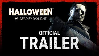 Dead by Daylight - The Halloween® Chapter