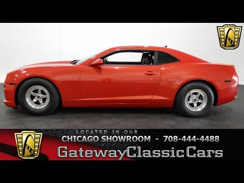 Video of '11 Camaro - KF3N