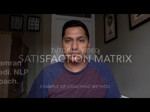 Coaching tutorial - Free coaching