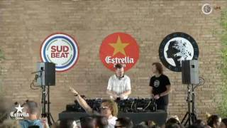 Hernan Cattaneo b2b Nick Warren - Live @ Showcase of SUDBEAT & The Soundgarden 2017