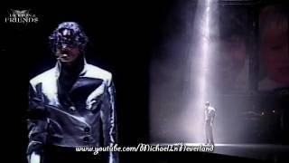 Michael Jackson - Medley - Live MJ & Friends 99 HD
