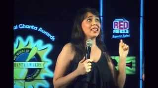 The 3rd Annual Ghanta Awards