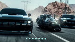 Car Race Music Mix 2021🔥 Bass Boosted Extreme 2021🔥 BEST EDM, BOUNCE, ELECTRO HOUSE 2021 #41