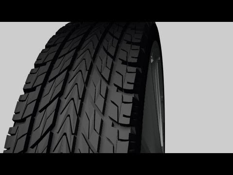Ds Max Tutorial Modeling Tire Treads Play