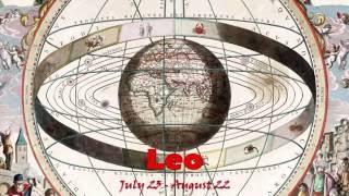 Leo Birthday Constellation — 3D Astronomy Interesting Star Facts
