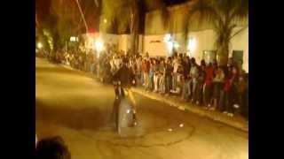 preview picture of video 'SHOW ALTO GIRO - SAN JOSE DE FELICIANO ENTRE RIOS'