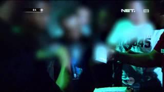 preview picture of video '86 - Penangkapan Kurir Narkoba di Gandaria, Jakarta Selatan'