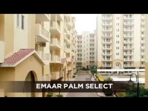 3D Tour of Emaar Palm Select