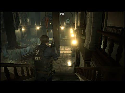 Resident Evil 2 Remake PC MAX SETTINGS vs XBOX ONE X vs PS4
