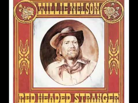 Willie Nelson - The Redheaded Stranger