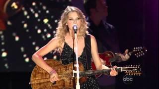 Taylor Swift    Fifteen CMA Music Fest 2009