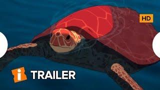 A Tartaruga Vermelha | Trailer Oficial