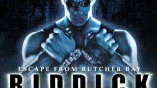 Chronicles Of Riddick: Escape From Butcher Bay OST: Corporate Offices Combat Theme.