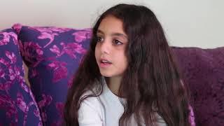 Kids Rising Stars 2017 - Yasmina El Abd