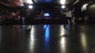 'Do U Dirty' by Kehlani | Choreography by David Slaney | @traci_swartz