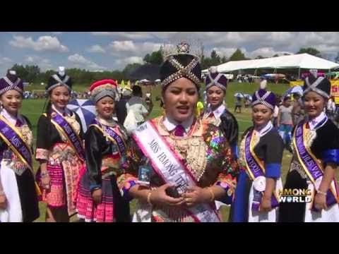 HMONGWORLD: an INTRO to Hmong J4 Festival 2016 (Hmong Freedom Celebration)