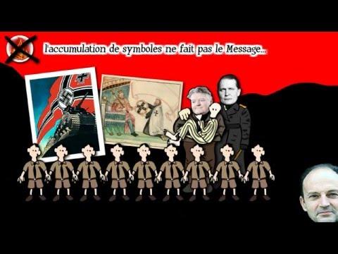 Vidéo de Michel Tournier