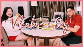 WHAT WE DID ON VALENTINES DAY! ❤️ | Maricel Tulfo