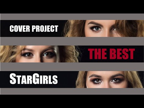 StarGirls - The Best