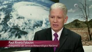 Especiales Noticias - Los huracanes en México