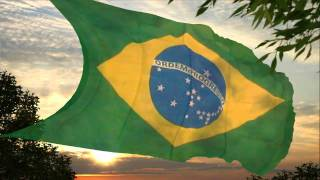 """National Anthem of Brazil"" — Stephen Squires & Millar Brass Ensemble"