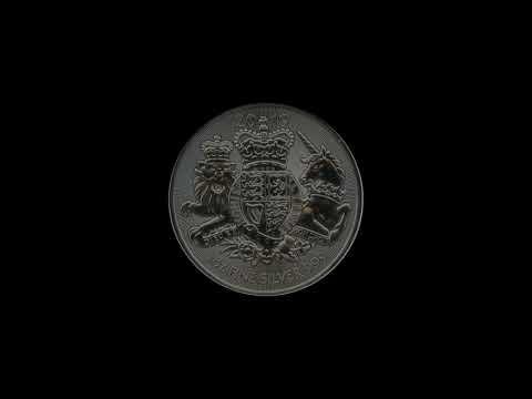 Video - Royal Arms Silber - 2019