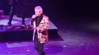 """""""Every Woman in the World"""" Air Supply@American Music Theatre Lancaster, PA 2/19/17"""