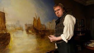 The Artist Paints - Clip 1 - Mr. Turner