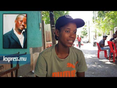 Accident du travail: «Esafodaz la ine sayé» dit la soeur de la victime