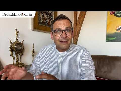 Messeropfer Würzburg, tote Leonie Wien: Gerald Grosz stellt die wirklich wichtigen Fragen!