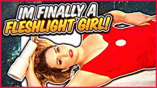 I'm FINALLY a FleshLight Girl - Mia Malkova