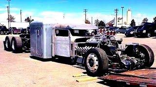Rat Rods, Rat Cars & Rat Trucks