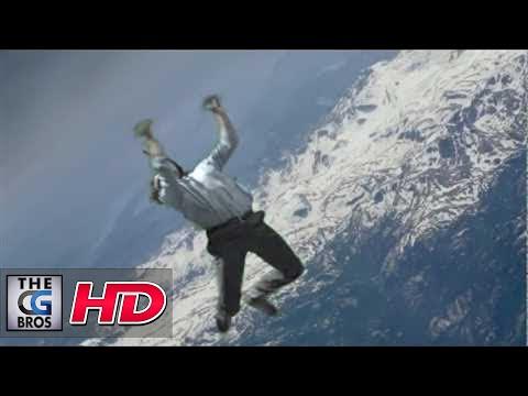 "CGI VFX Breakdown : ""The Fall""  by –  Alt.vfx"