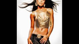 Aaliyah Extra Smooth (Audio Only)