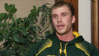 NDSU Career Center Internship Spotlight: Nate Renner