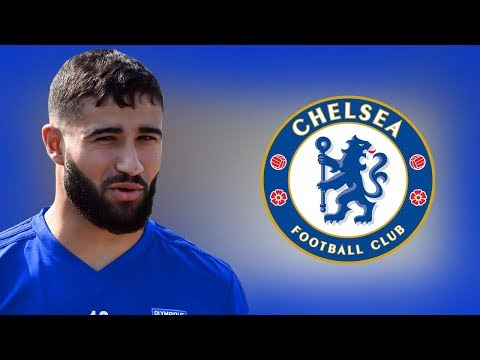 Nabil Fekir - Welcome to Chelsea FC? - Amazing Goals & Skills - 2018/19