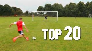 ChrisMD TOP 20 Goals & Skills EVER